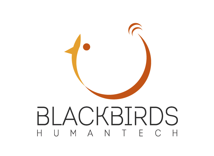 Blackbirds - Power to solve it